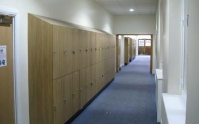 Nottingham High School