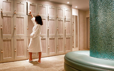 """Crown collaborates on """"Torbay's groundbreaking hotel spa"""""""