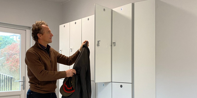 Beechcroft - New Lockers - Crown Sports Lockers