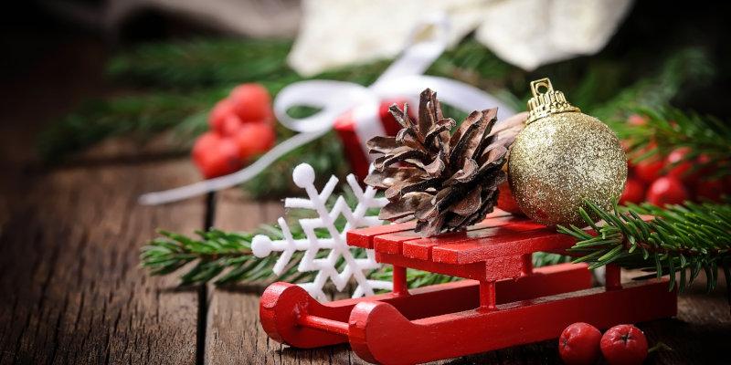 Christmas Truce - Christmas Scene - Crown Sports Lockers