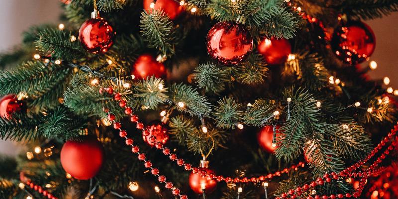 Christmas Truce - Christmas Tree - Crown Sports Lockers