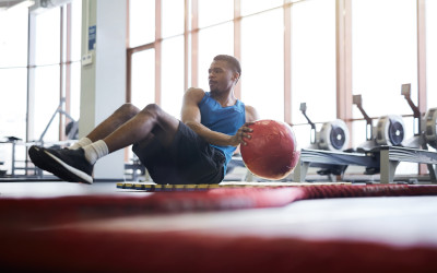 January Newbies: How to Prepare your Gym