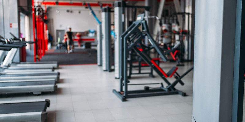 Exercise Classes - Working Machines - Crown Sports Lockers