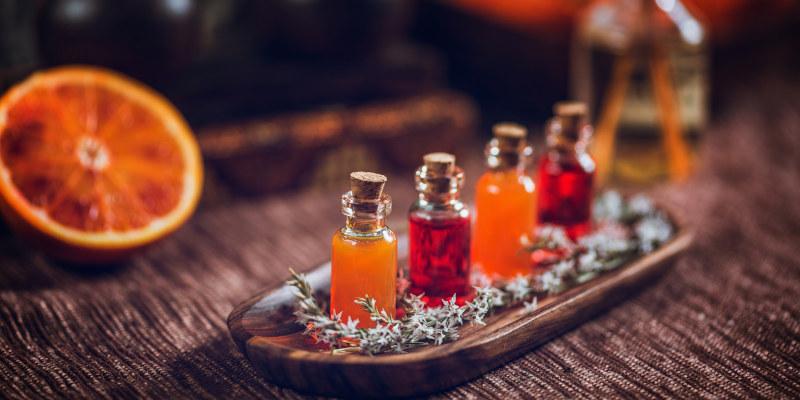 Massage Therapies - Aromatherapy - Crown Sports Lockers