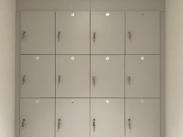Office Lockers - Staff Lockers - Crown Sports Lockers