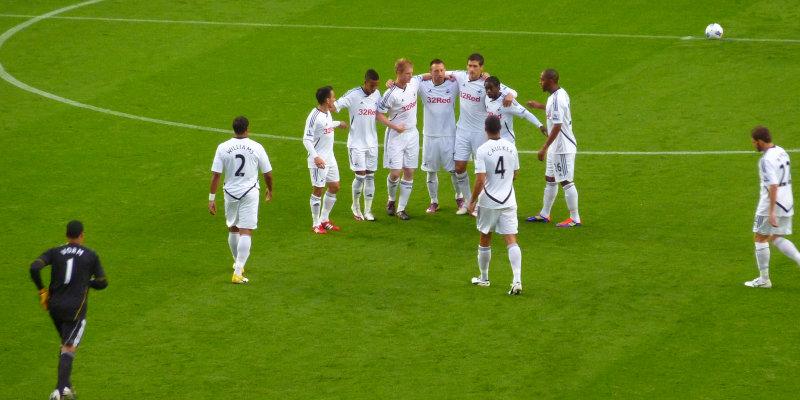 Premier League - Swansea - Crown Sports Lockers