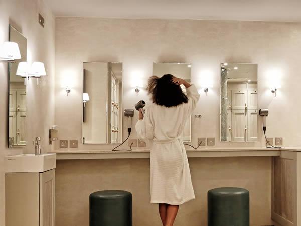 Spa Lockers-hotel lockers-Hotel Locker Room - vanity units - crown-sports-lockers
