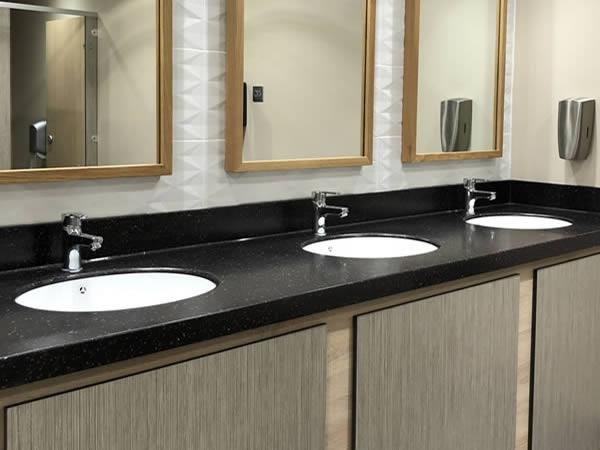 Spa Lockers-hotel lockers-Hotel Locker Room - washrooms - crown-sports-lockers