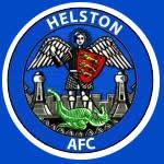 Helston football club testimonial