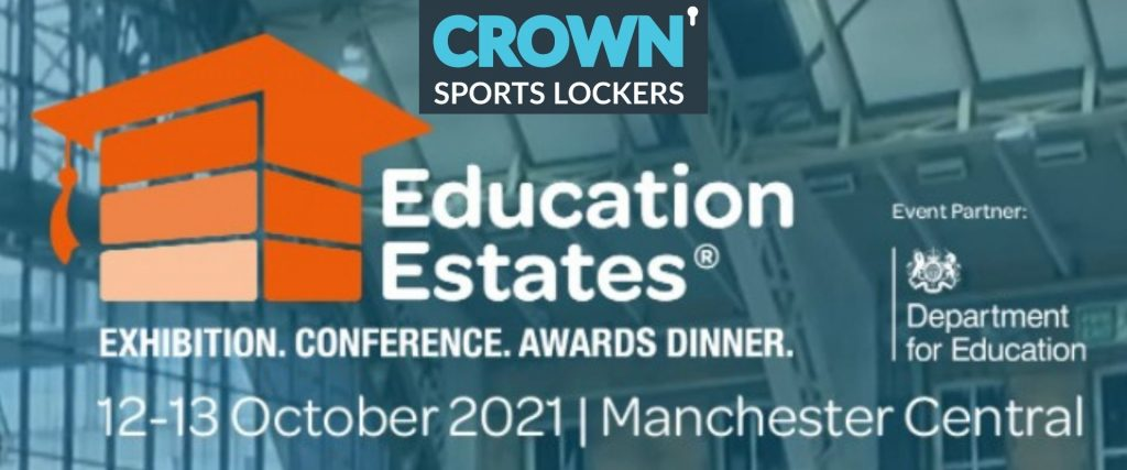 Education Estates - Event Banner - Crown Sports Lockers